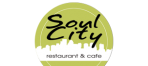 Logo Restauracja Soul City