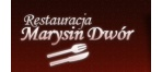 Logo Restauracja Marysin Dwór