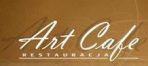 Logo Restauracja Art Cafe